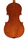 violin - Vincenzo Sannino - back image