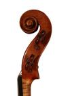 violin - Vincenzo Sannino - scroll image