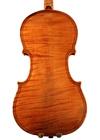 violin - Vincenzo Trusiano Panormo - back image
